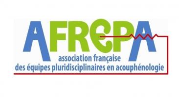 Logo AFREPA